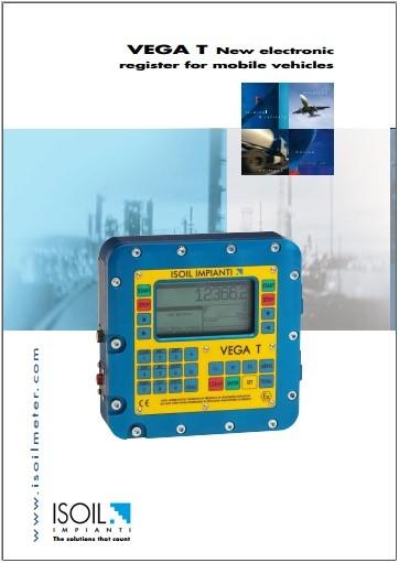 Catálogo Vega T
