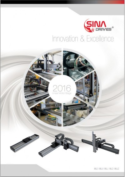 Sina Drives Innovation & Excellence