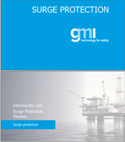 Surge protecction