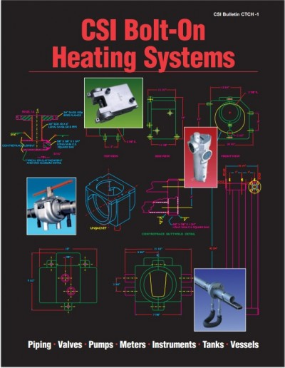 CSI Bolt-On Heating Systems (English)