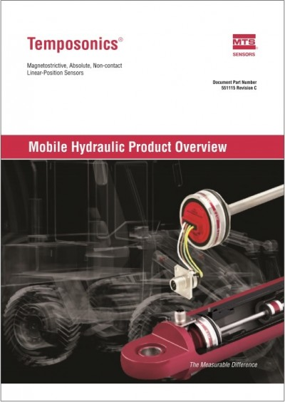 Mobile Hydraulic Product Overview