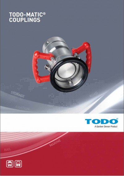 TODO-MATIC COUPLINGS