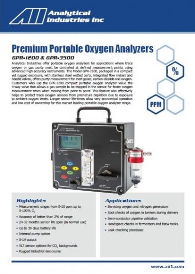 Premium portable