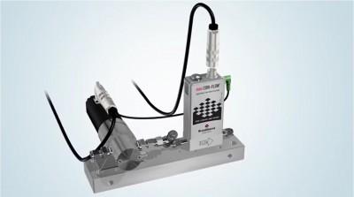Coriolis Mass Flow Meter with Dosing Pump Principle of Operation