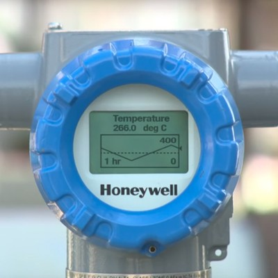 Honeywell SmartLine Transmitters – Field Device Manager