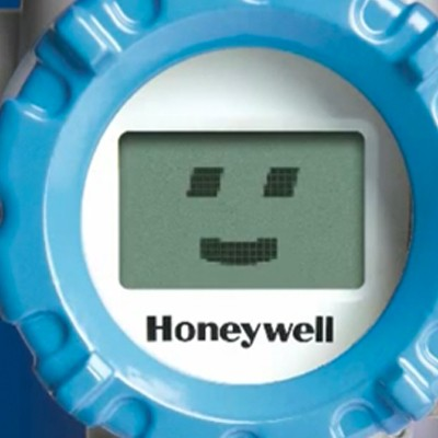 Honeywell SmartLine Pressure Transmitter gets ready to talk