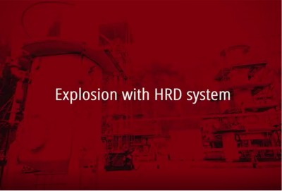 HRD system